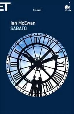 Recensione di Sabato di Ian McEwan