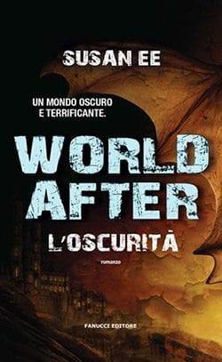 Recensione di World After – L'oscurità di Susan Ee