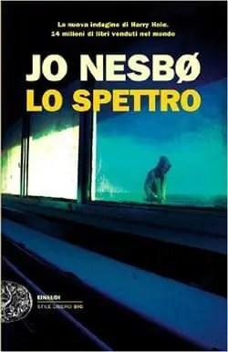 Recensione di Lo Spettro di Jo Nesbø