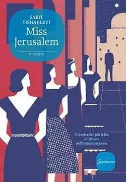 Recensione di Miss Jerusalem di Sarit Yishai-Levi