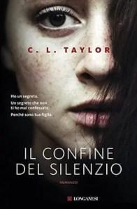 Recensione di Il confine del silenzio di C.L. Taylor