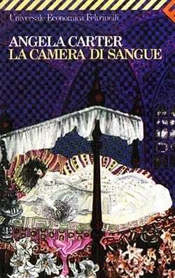 9788807810909_quarta Recensione di La camera di sangue di Angela Carter Recensioni libri
