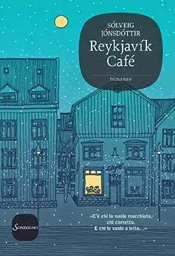 Recensione di Reykjavík Cafè di Sólveig Jónsdóttir
