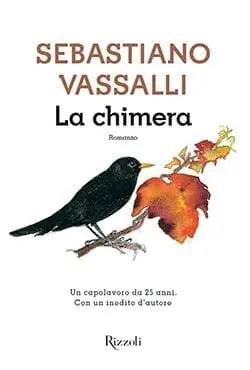 Recensione di La chimera di Sebastiano Vassalli