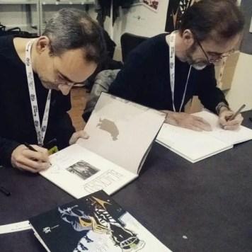 image7 Lucca Comics&Games: c'eravamo e ve lo raccontiamo (FOTOGALLERY) Eventi Speciali