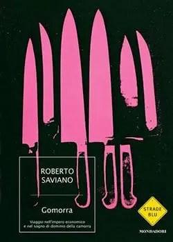Recensione di Gomorra di Roberto Saviano