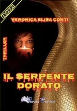Recensione di Il serpente dorato di Veronica Elisa Conti