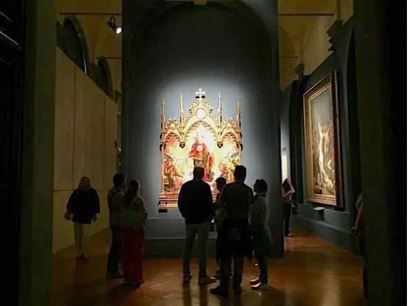 15-Firenze-Palazzo-Strozzi-Bellezza-divina-kjbF-U431404251010245CG-590x445@Corriere-Web-Sezioni La via sacra a Palazzo Strozzi Arte