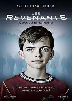 27210491 Recensione di Les revenants di Seth Patrick Recensioni libri