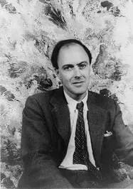 4273 Recensione di Lo zio Oswald di Roald Dahl Recensioni libri