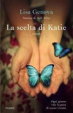 cover-La-scelta-di-Katie La scelta di Katie di Lisa Genova Anteprime