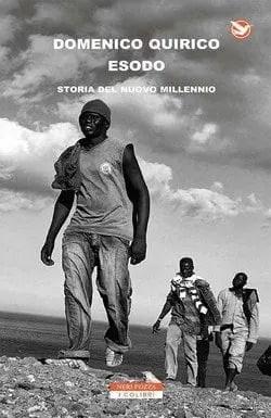 cover-esodo Esodo - Storia del nuovo millennio di Domenico Quirico Anteprime