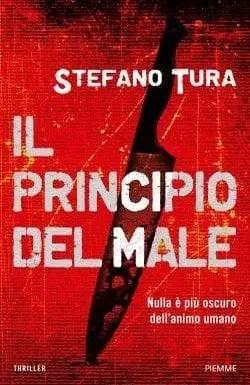 Il principio del male di Stefano Tura