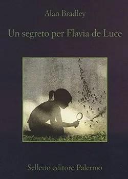 71rkgj62L Recensione di Un segreto per Flavia de Luce di Alan Bradley Recensioni libri