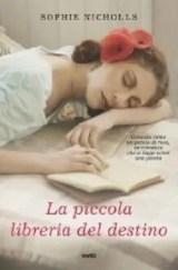 La piccola libreria del destino di Sophie Nicholls