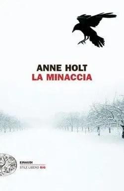 La minaccia di Anne Holt