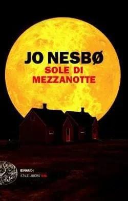 Recensione di Sole di mezzanotte di Jo Nesbø