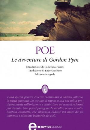 Recensione di Le avventure di Gordon Pym di Edgar Allan Poe