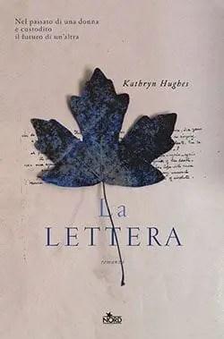 Recensione di La lettera di Kathryn Hughes