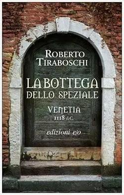 Recensione di La bottega dello speziale di Roberto Tiraboschi
