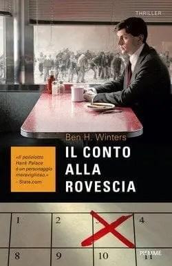 Il conto alla rovescia di Ben H. Winters