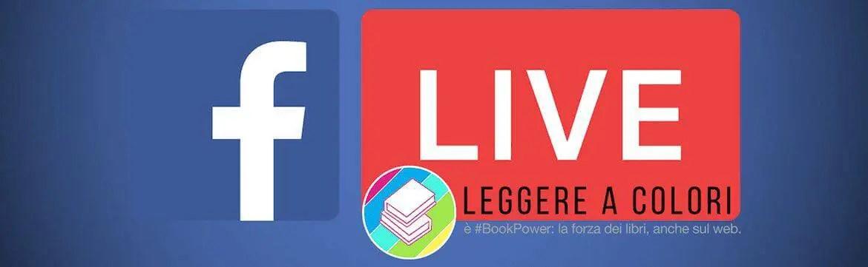 Live-Leggere-a-Colori Libro in diretta