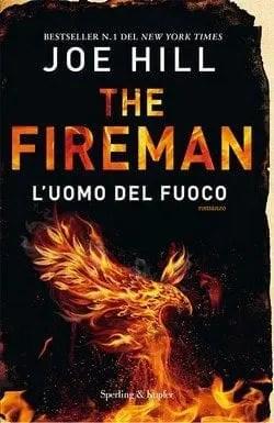 The Fireman – L'uomo di fuoco di Joe Hill