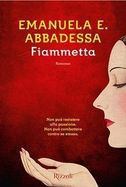 Recensione di Fiammetta di Emanuela E. Abbadessa