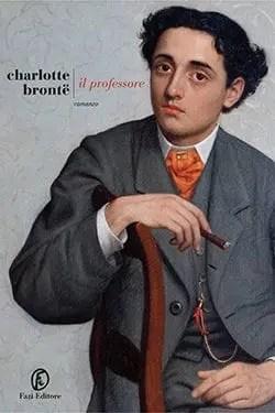Il-professore Recensione di Il professore di Charlotte Brontë Recensioni libri
