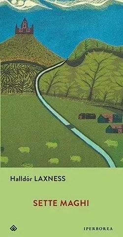 Recensione di Sette maghi di Halldór Laxness