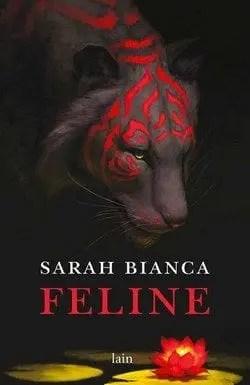 Feline-cover Feline di Sarah Bianca Anteprime