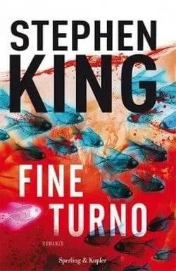 Fine-turno-cover Fine turno di Stephen King Anteprime