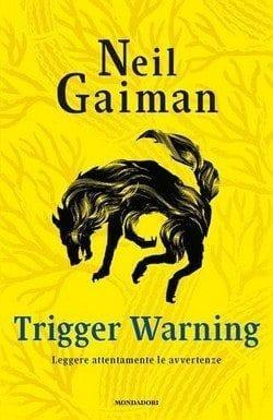 Trigger Warning di Neil Gaiman