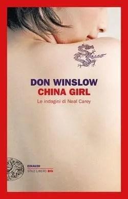 Recensione di China Girl di Don Winslow