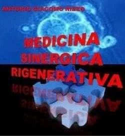Recensione di Medicina sinergica rigenerativa di Antonio Giacomo Rizzo