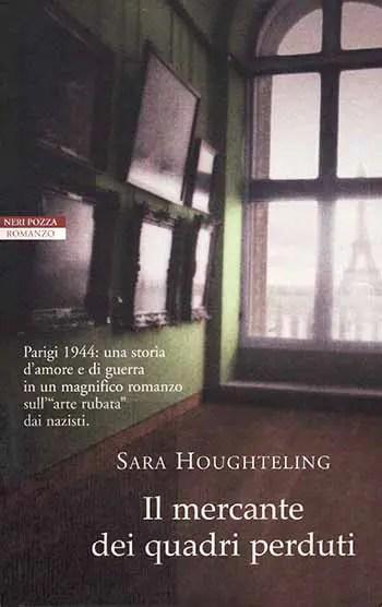 Recensione di Il mercante dei quadri perduti di Sara Houghteling
