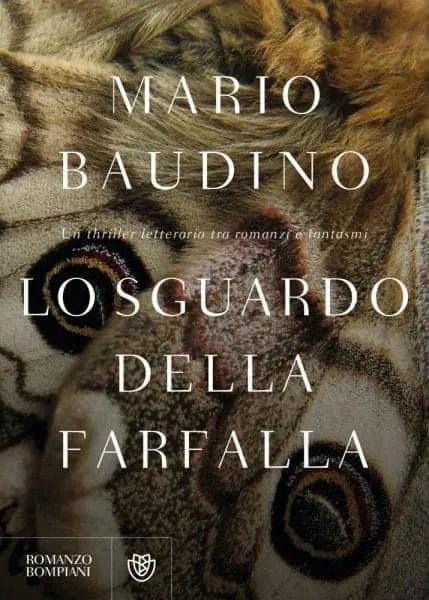 Recensione di Lo sguardo della farfalla di Mario Baudino