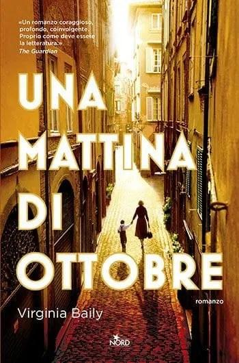Una-mattina-di-ottobre Recensione di Una mattina di ottobre di Virginia Baily Recensioni libri