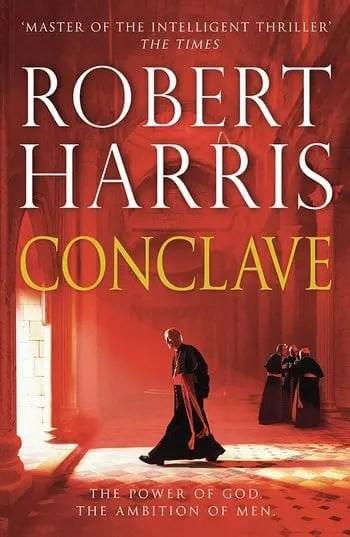 Recensione di Conclave di Robert Harris