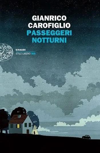 Recensione di Passeggeri notturni di Gianrico Carofiglio