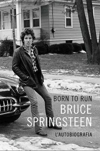 Recensione di Born to run di Bruce Springsteen