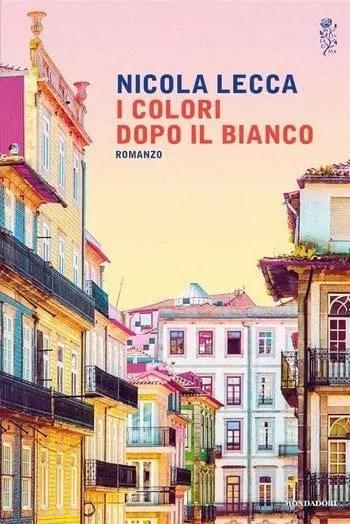 I colori dopo il bianco di Nicola Lecca
