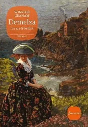 Demelza-cover Demelza. La saga di Poldark di Winston Graham Anteprime