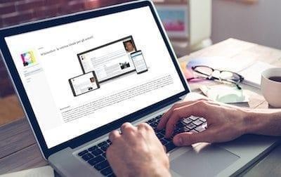 3 WikiAuthor: la tua pagina autore in stile Wikipedia! Promozione editoriale e Web marketing per il tuo libro.