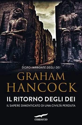 Recensione di Il ritorno degli dei di Graham Hancock