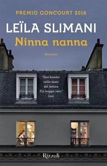 Recensione di Ninna nanna di Leïla Slimani