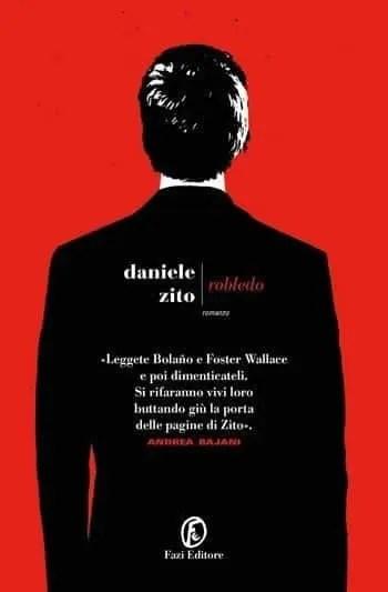 Robledo-cover Robledo di Daniele Zito Anteprime