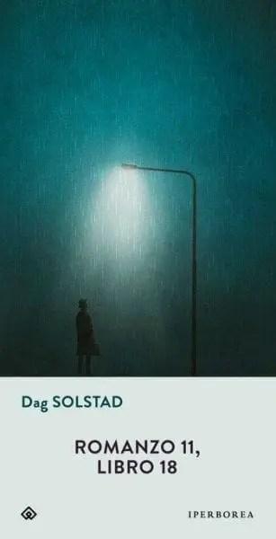 Romanzo 11, Libro 18 di Dag Solstad