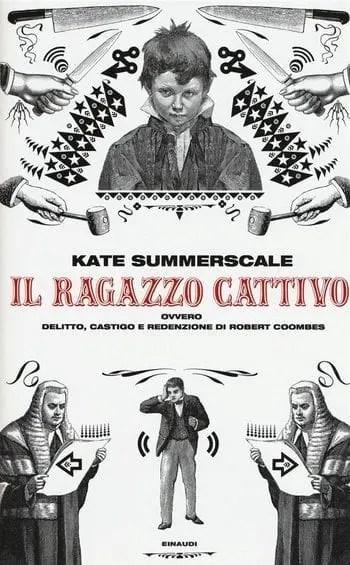 rsz_il_ragazzo_cattivo Recensione di Il ragazzo cattivo di Kate Summerscale Recensioni libri