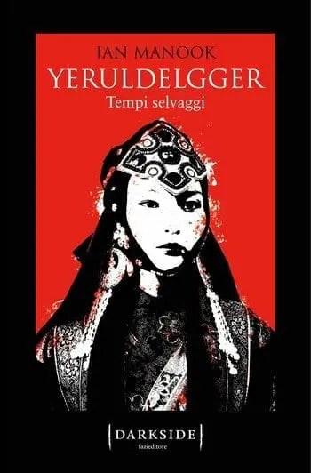 Yeruldelgger, Tempi selvaggi di Ian Manook